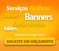 Banners e Adesivos - Starting Copiadora